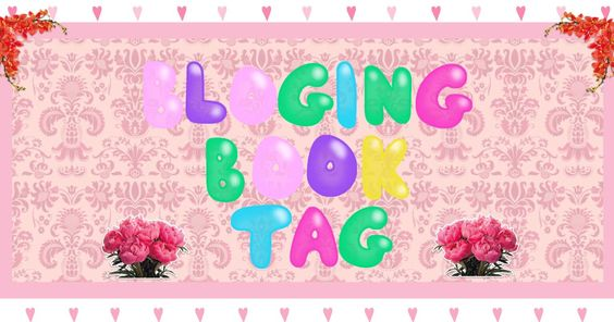 blogging-book-tag