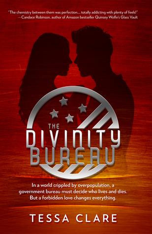The Divinity Bureau