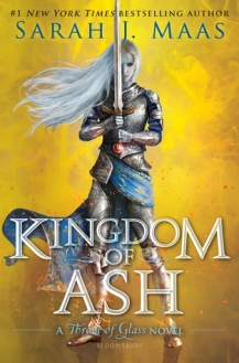 kingdom of ash
