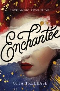 Enchantee