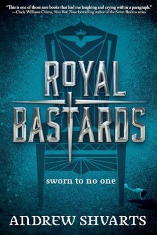 Royal Bastards