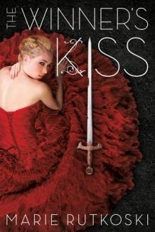 The Winners Kiss