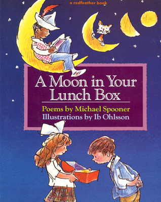 A Moon in your Lunchbox