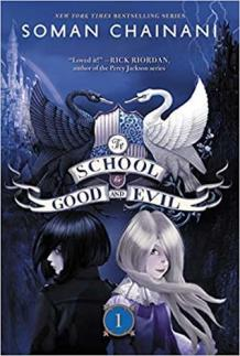 The School for Good and Evil 1
