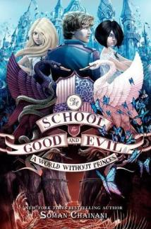 The School for Good and Evil 2