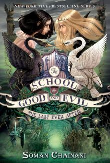 The School for Good and Evil 3