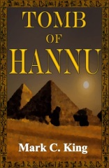Tomg of Hannu