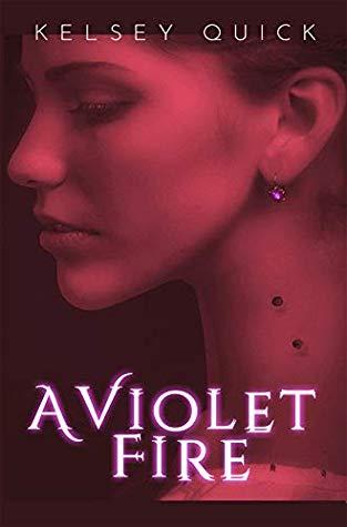 A Violet Fire