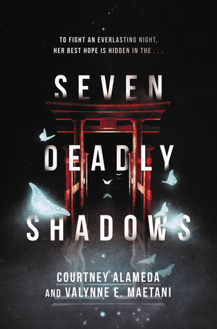 Seven Deadly Shadows